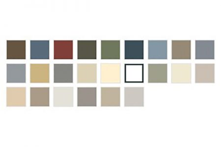 siding-colors
